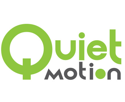 Quiet motion